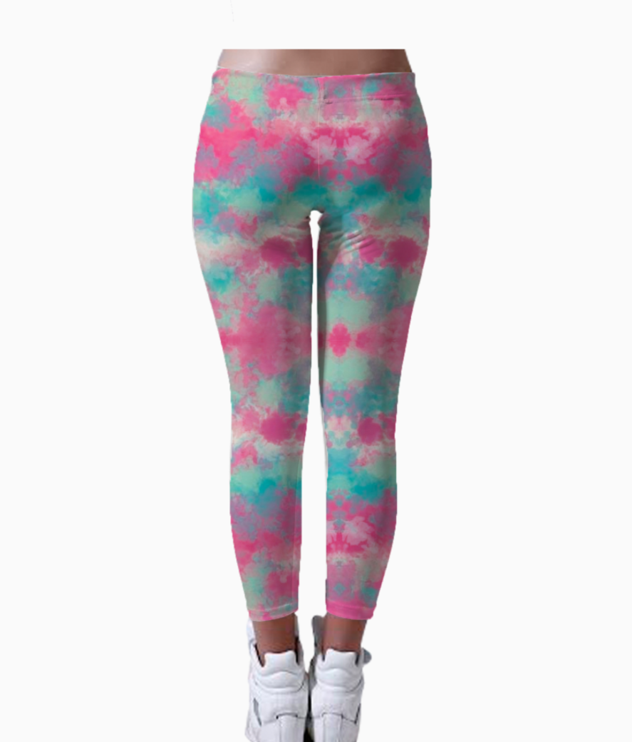 6d leggings back