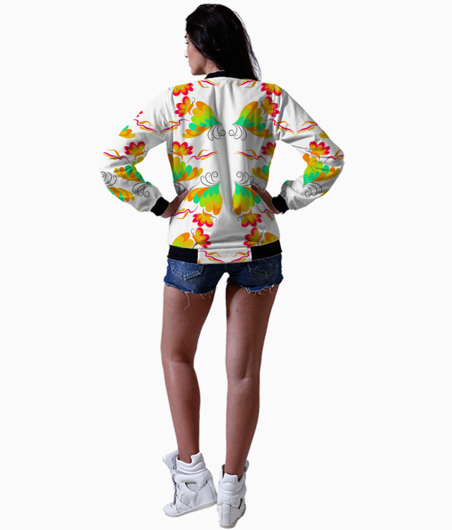 Nectar by archys bomber back