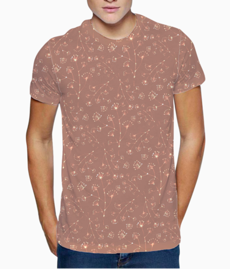 Bright spring t shirt front