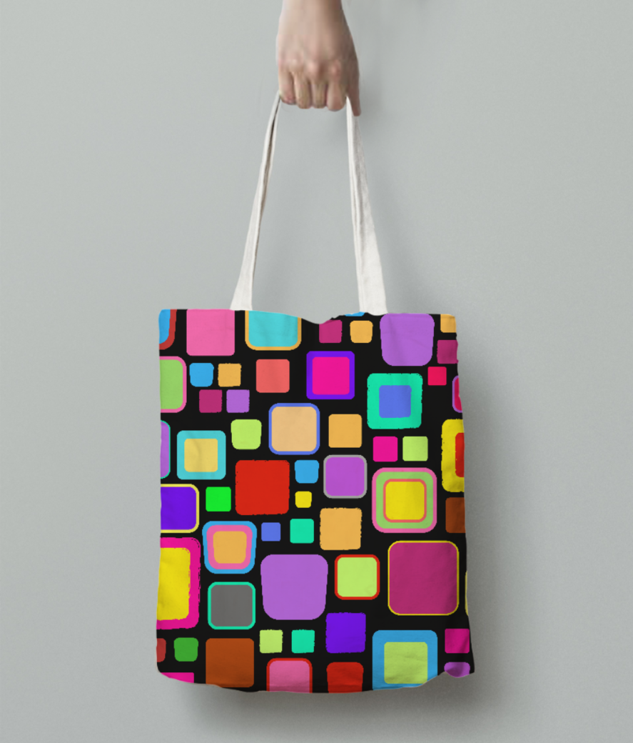 Webp tote bag back