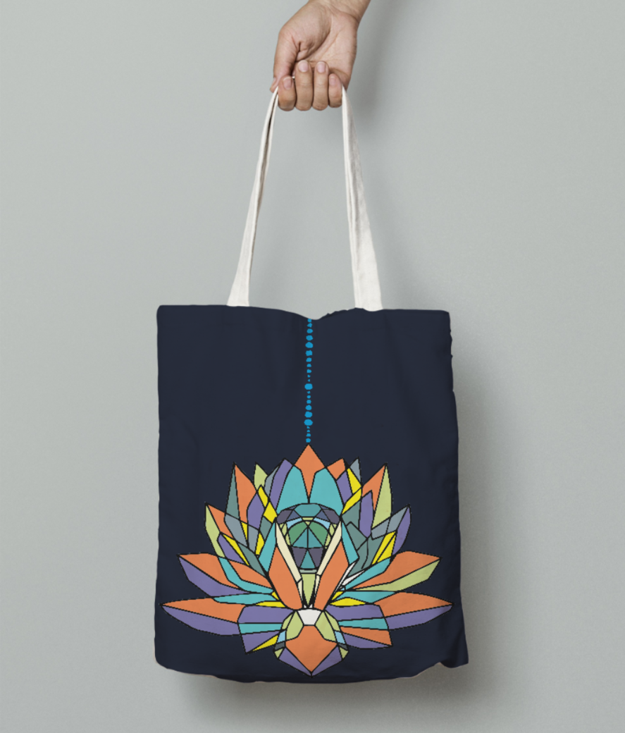 Redesyn 4 tote bag front