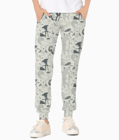 22 joggers front