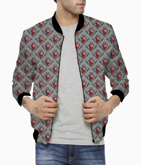 Rep112 bomber front