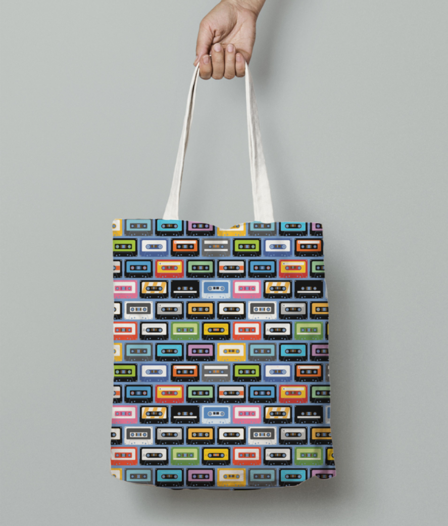 34 tote bag front