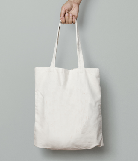 Images tote bag front