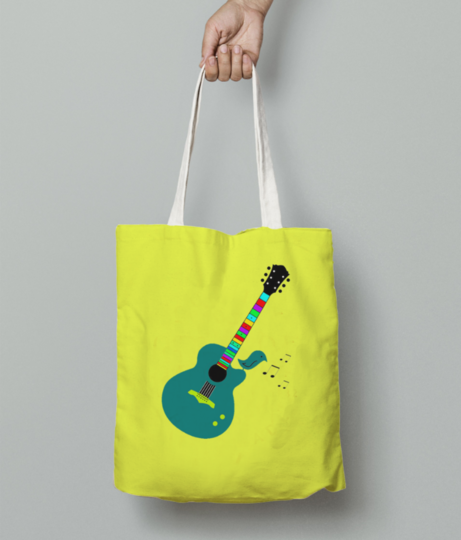 24 tote bag front