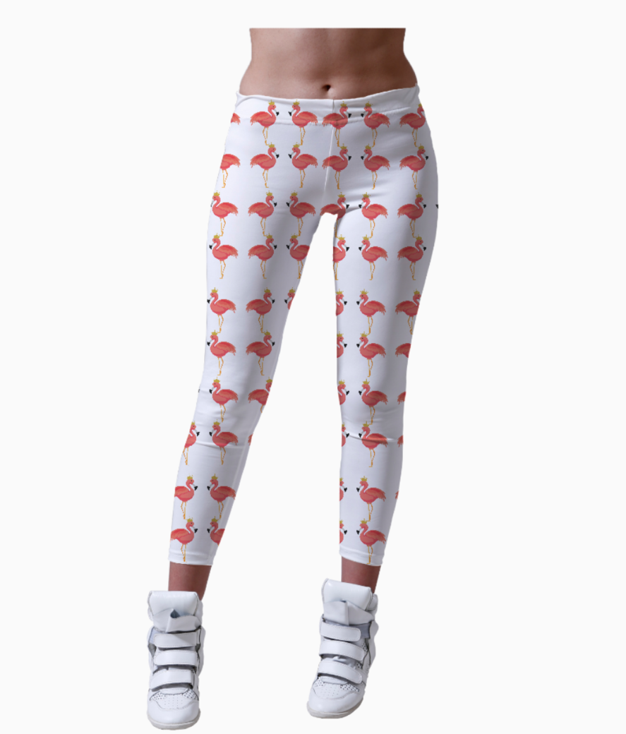 Femingo leggings front
