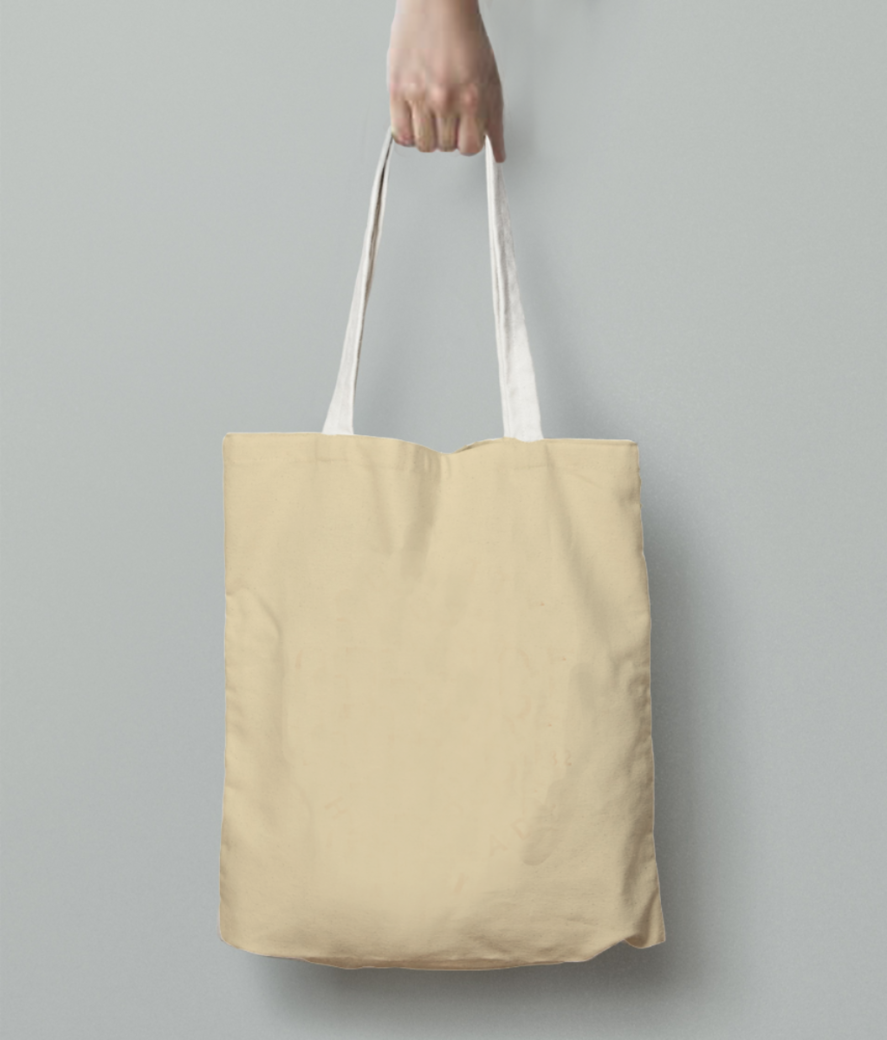 Boug 5 tote bag back