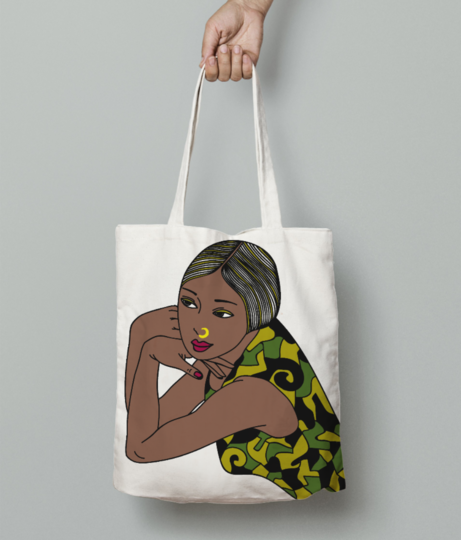Redesyn 01 tote bag front
