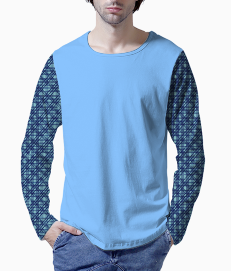 2bb henley front