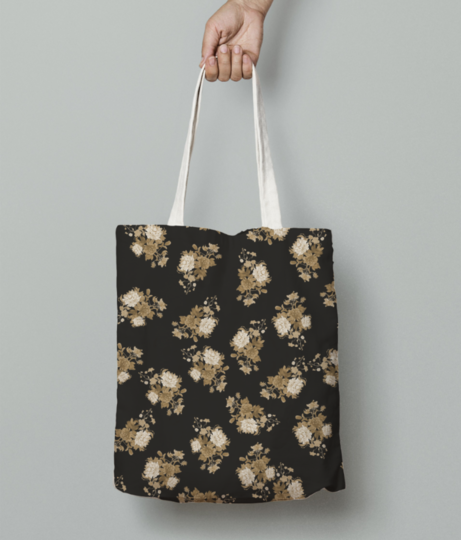 422 tote bag front