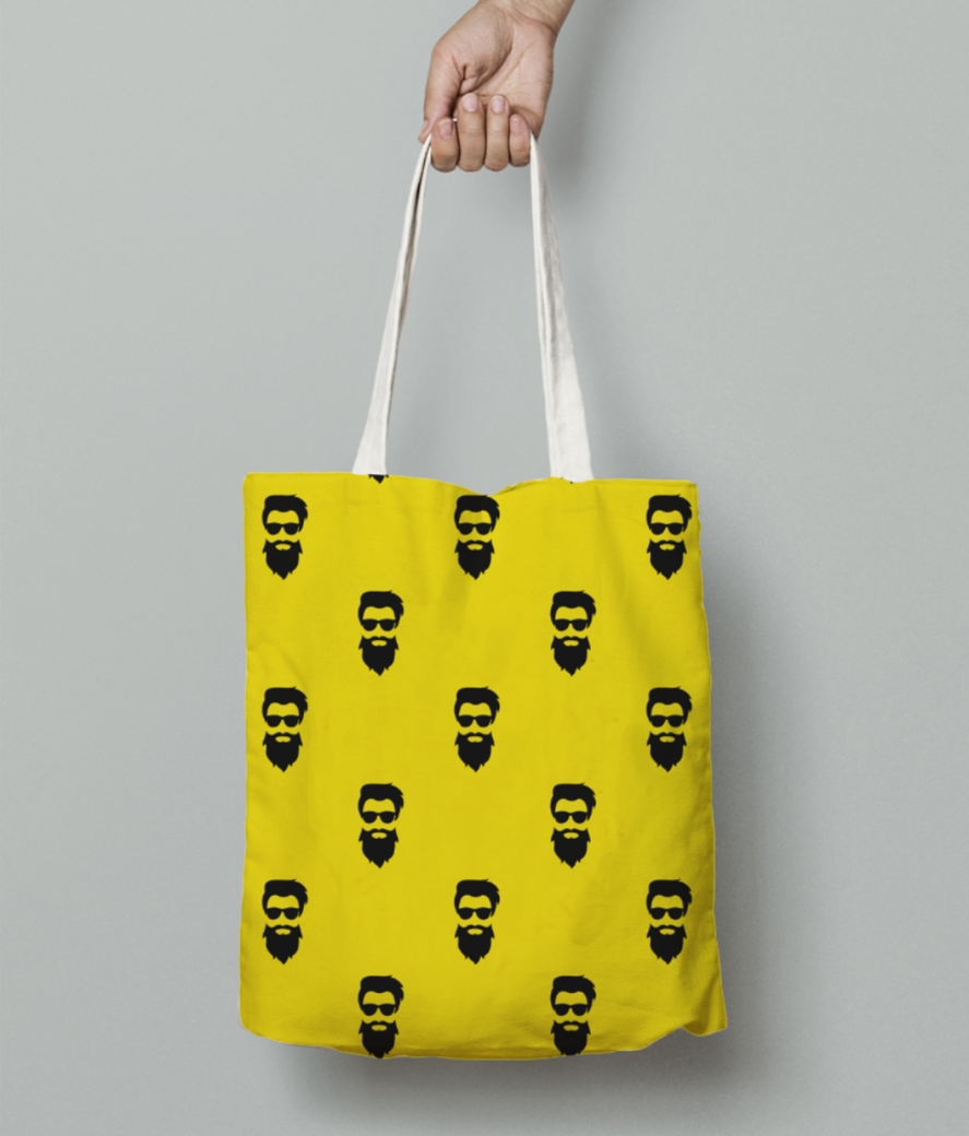 636 tote bag front