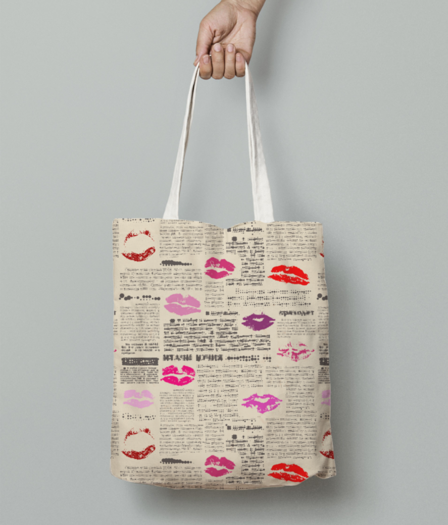 354 tote bag front