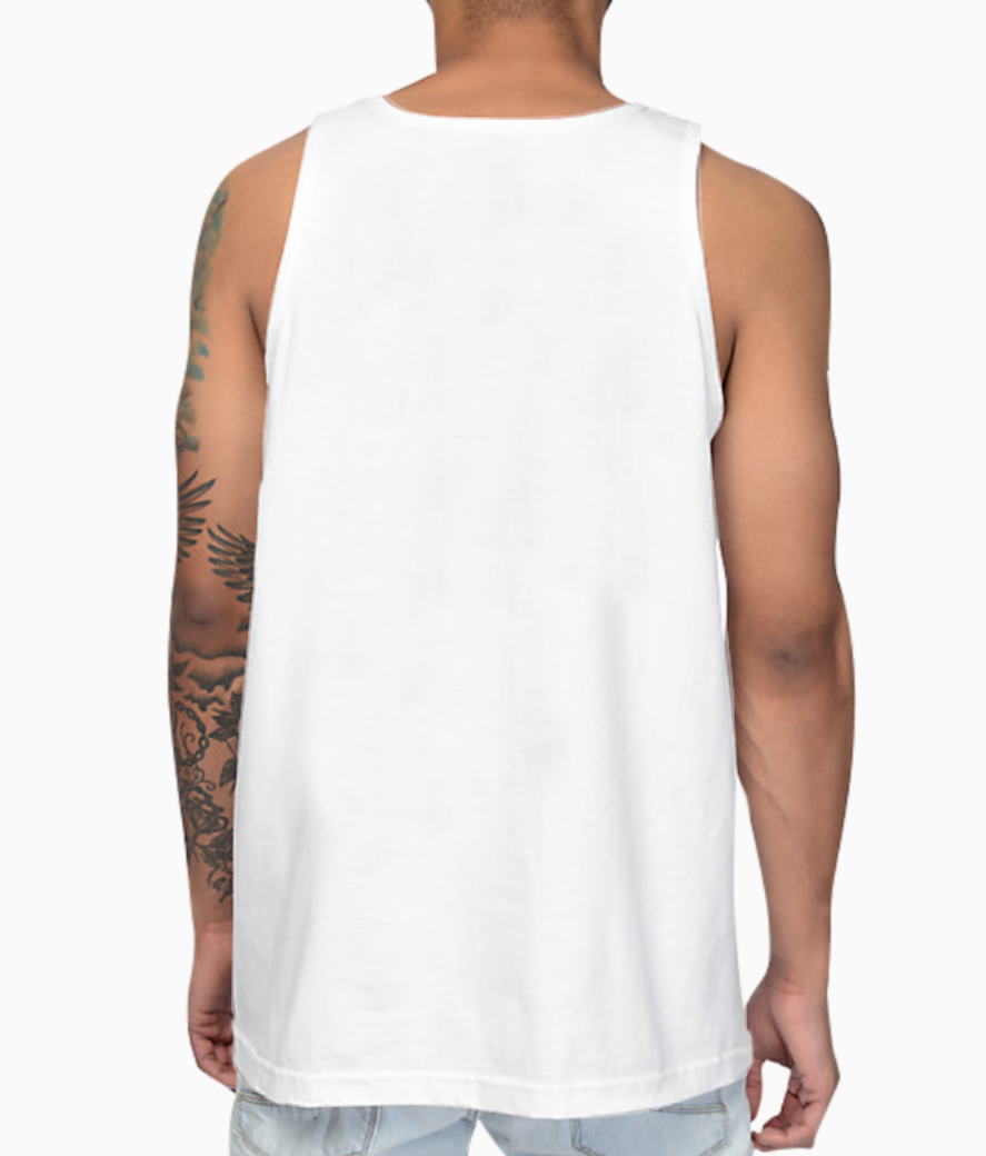 Revathi shared a drawing with you 2 vest back