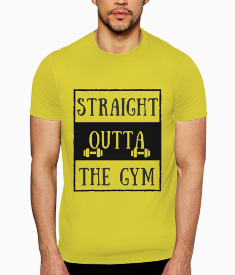 Straight outta %2831%29 t shirt front