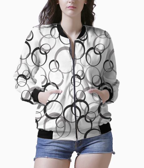 Circle new bomber front