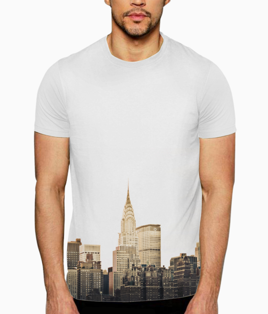 Free download building wallpapers t shirt front