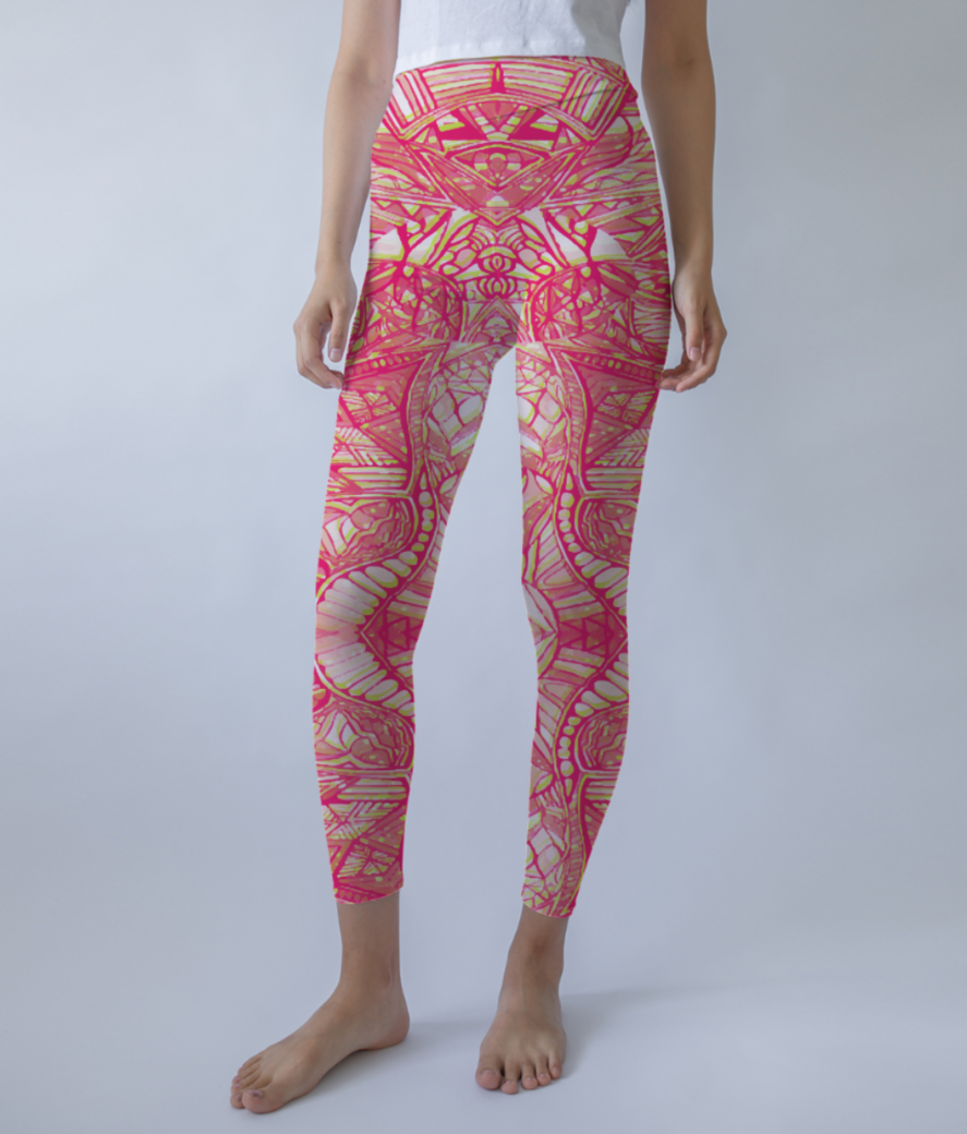 Bxcc leggings front