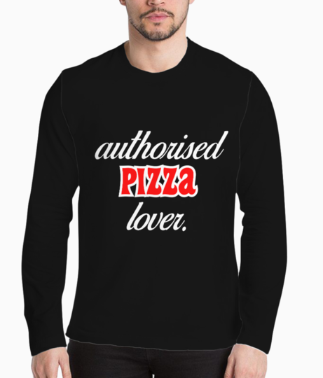 Pizza lover 2 henley front