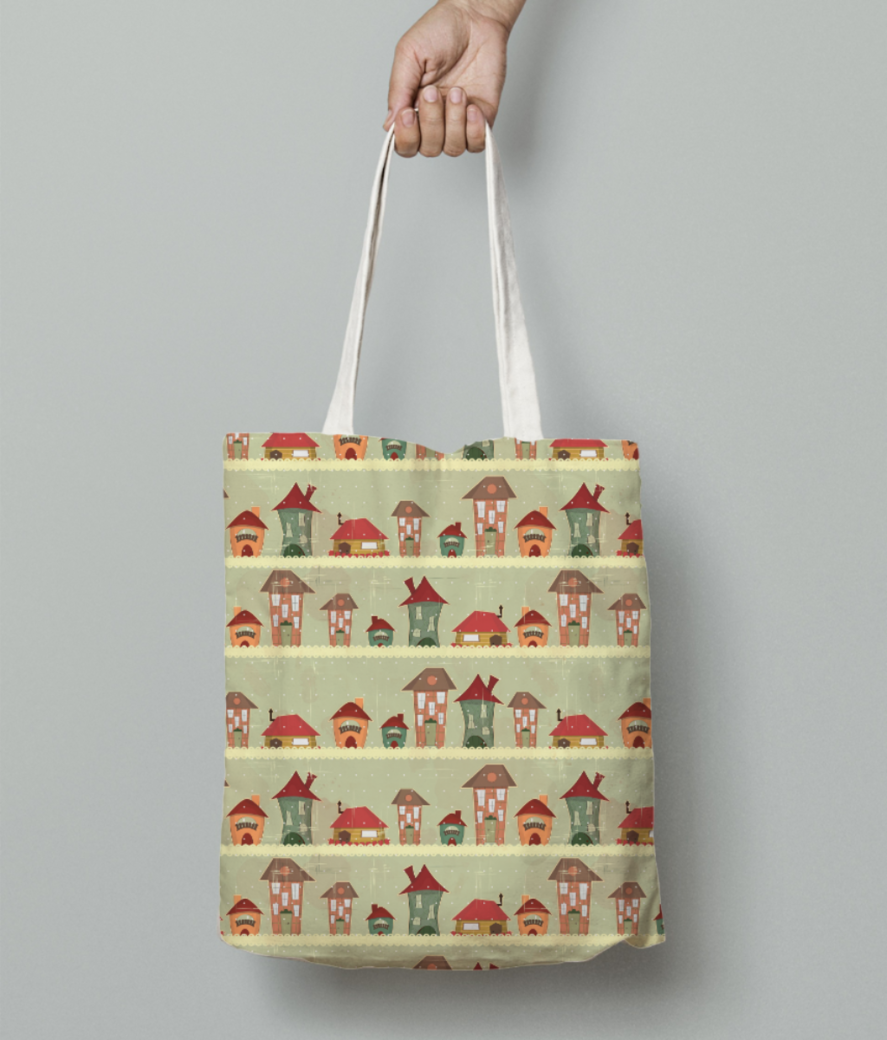 662460 tote bag front