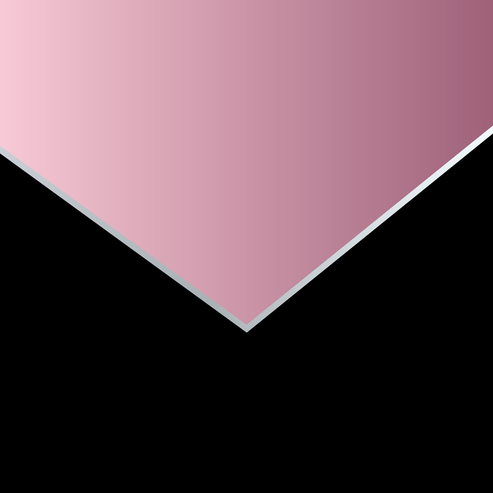Pinky modern abstract