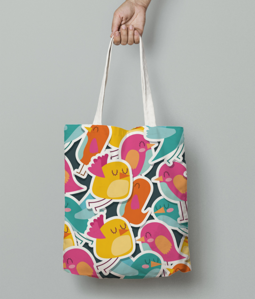 23629099 tote bag front