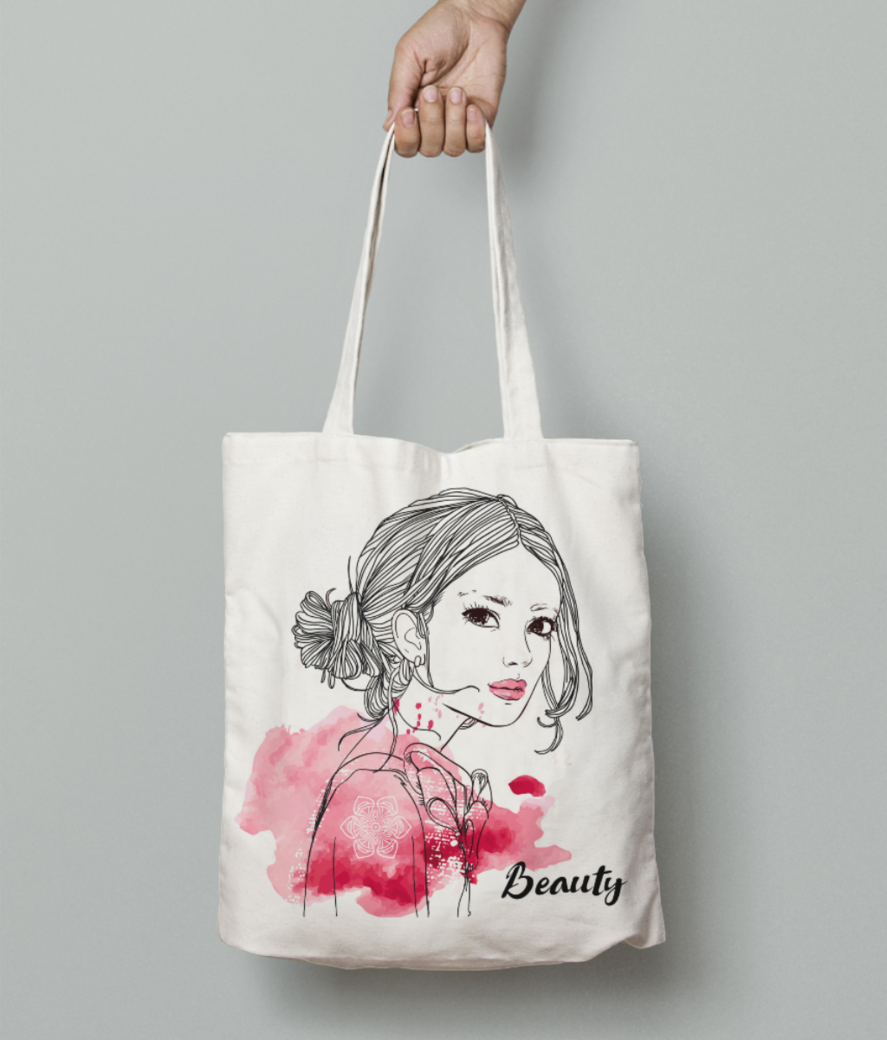24072645 tote bag front