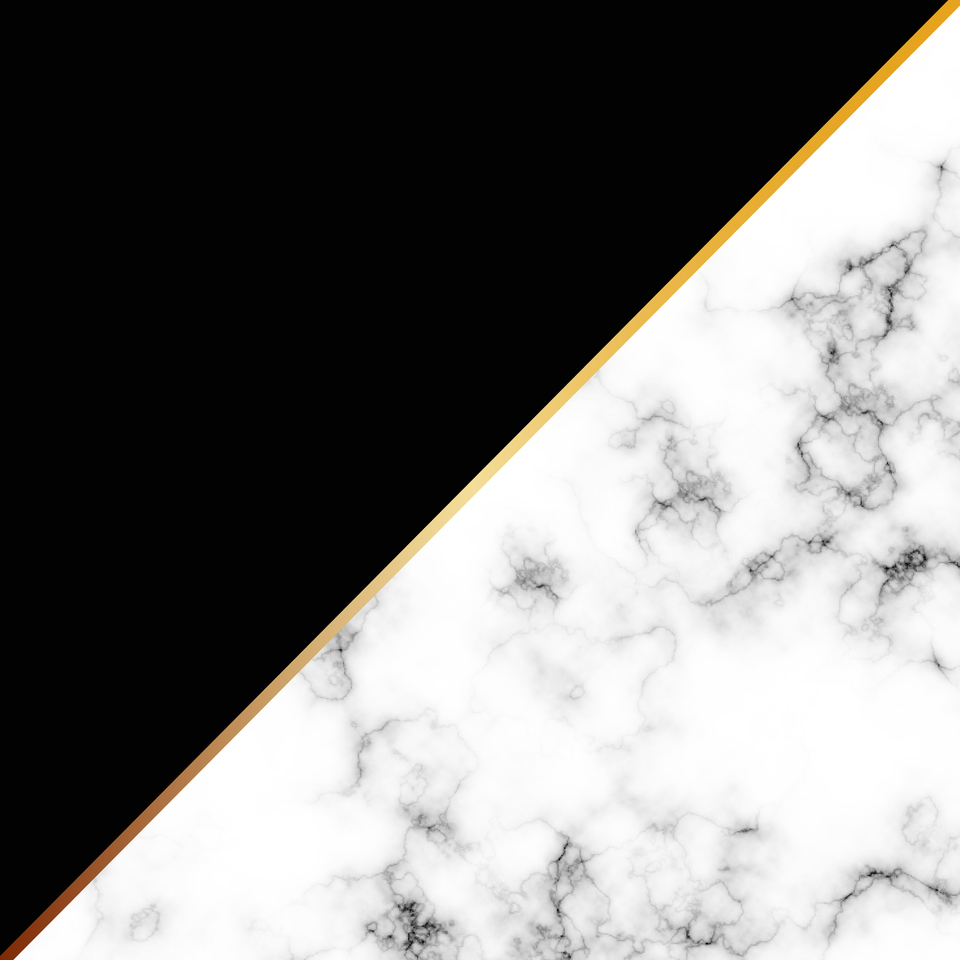 Abstract modern marble