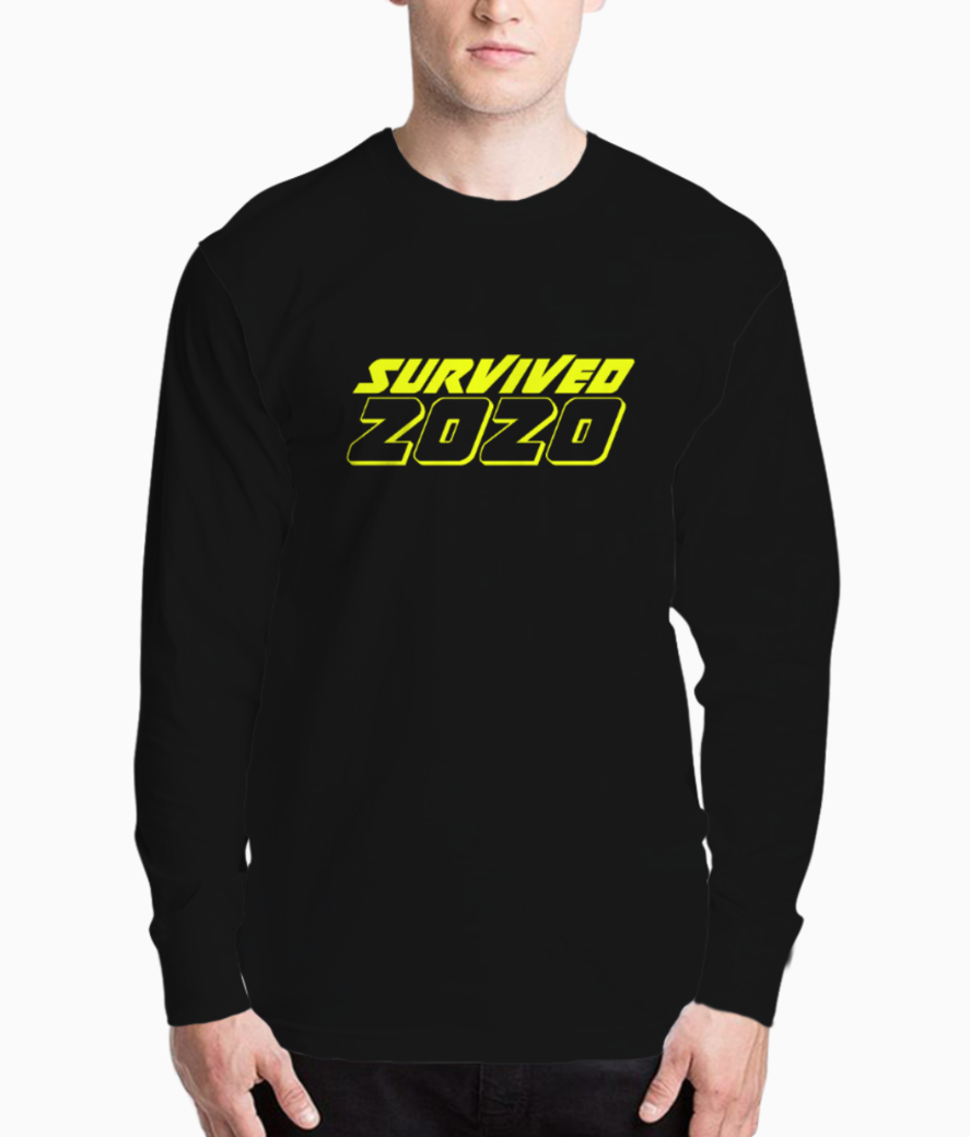 Survived 2020 copy henley front