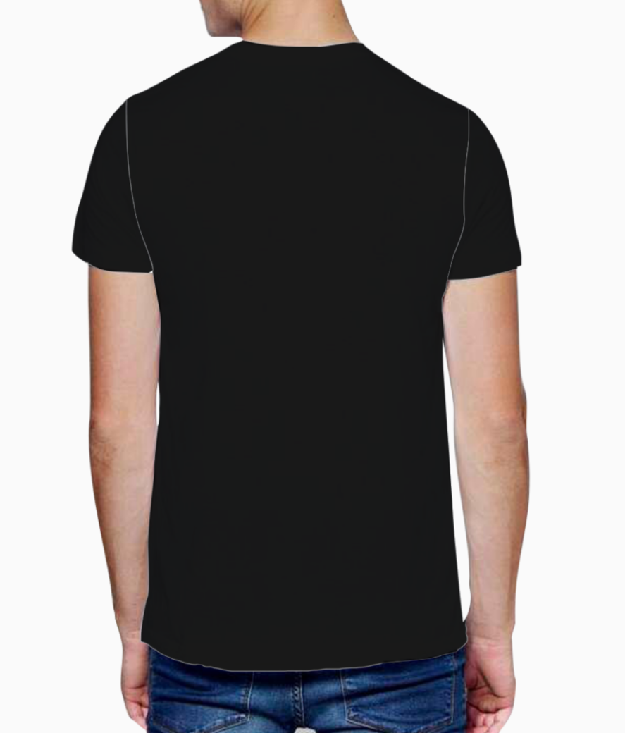 Sexy chef 2 t shirt back